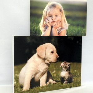 custom photo canvas