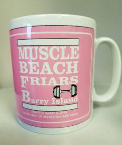 personalised mugs Cardiff