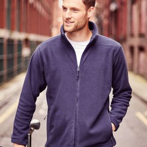 Personalised Fleeces (Men & Women)